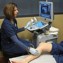 Medical Ultrasound
